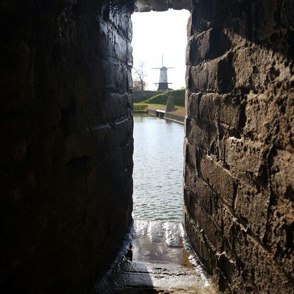 Kiekje op de molen
